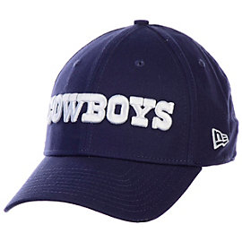 Dallas Cowboys New Era Wishbone 39Thirty