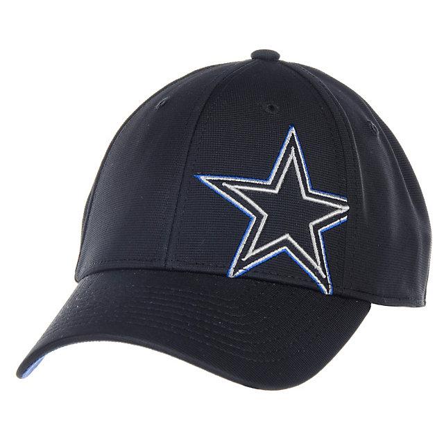 Dallas Cowboys Hawley Cap