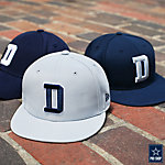 Dallas Cowboys New Era 59Fifty D Cap