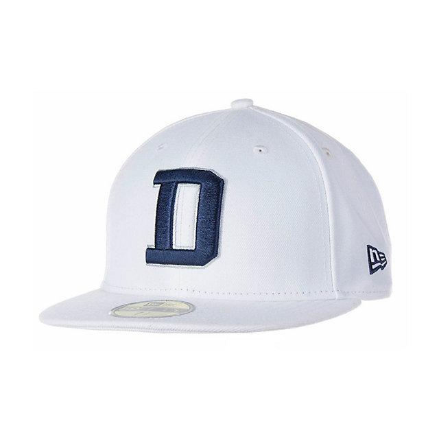 Dallas Cowboys New Era 59Fifty D Cap