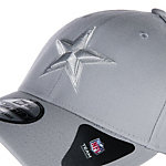 Dallas Cowboys New Era Tonal 39Thirty Cap
