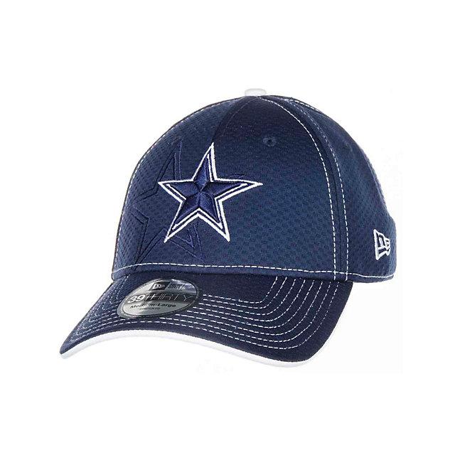 Dallas Cowboys New Era ACL 39Thirty Cap