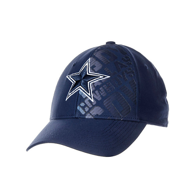 Dallas Cowboys Nike Speed Print Flex Cap