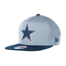 Dallas Cowboys New Era Team Flip A-Frame 9Fifty