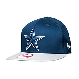 Dallas Cowboys New Era Baycik 9Fifty Hat