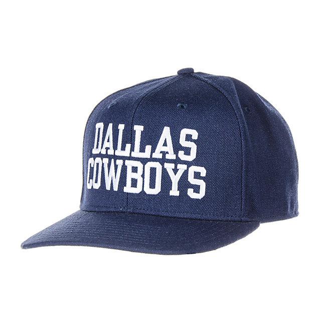 Dallas Cowboys Nike Heritage Snapback Cap