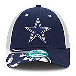 Dallas Cowboys New Era Vazbonified 9Forty