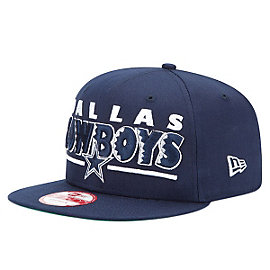 Dallas Cowboys New Era Retro Sting 9Fifty