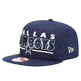 Dallas Cowboys New Era Retro Sting 9Fifty