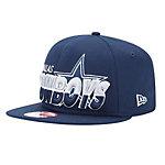 Dallas Cowboys New Era Team Horizon 9Fifty