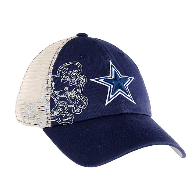 Dallas Cowboys Lillard Womens Cap