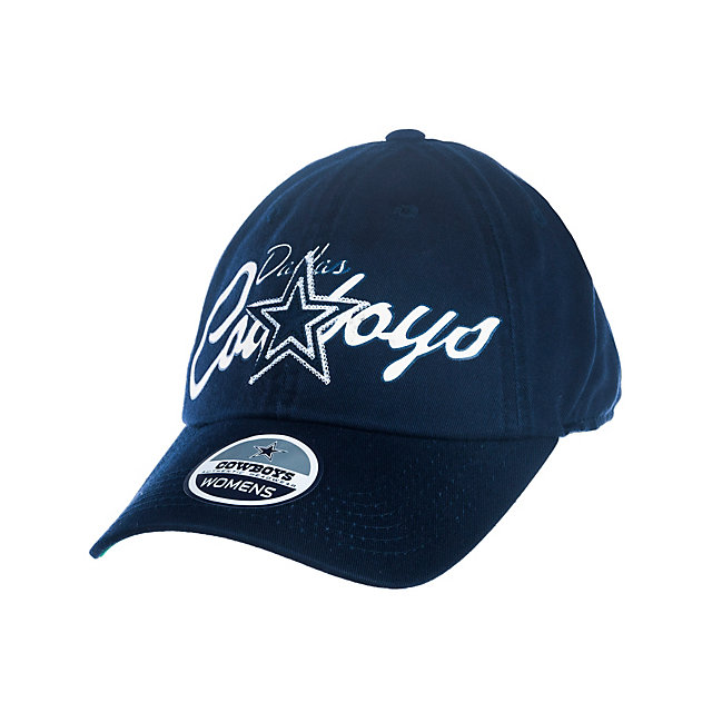 Dallas Cowboys Bunny Womens Cap