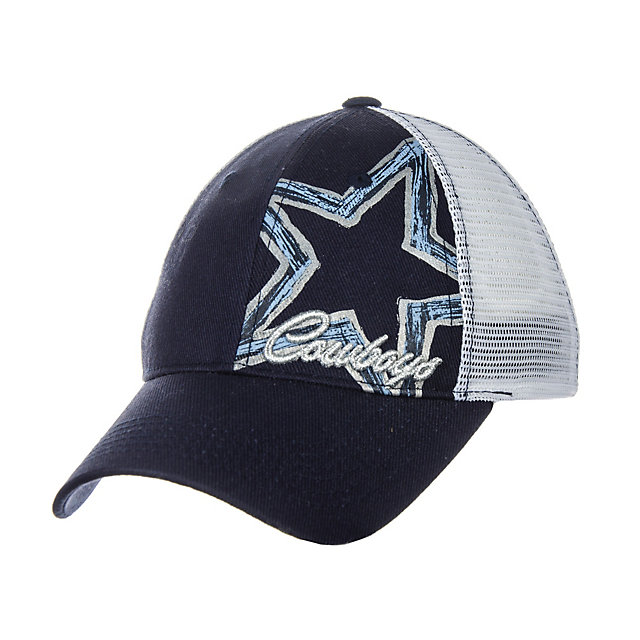 Dallas Cowboys Baird Womens Cap