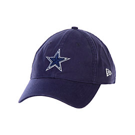 Dallas Cowboys New Era Womens Essential 9Forty Cap