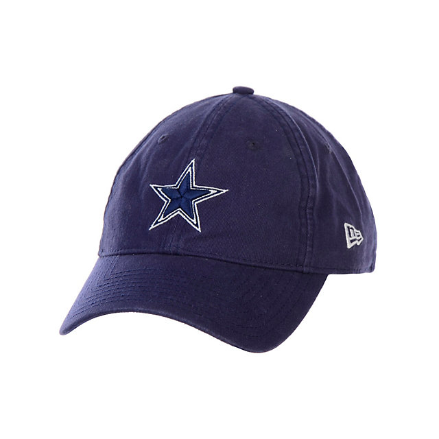 Dallas Cowboys New Era Womens Essential 9Forty Cap