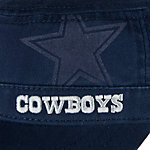 Dallas Cowboys New Era Womens Goal-2-Go Military Cap