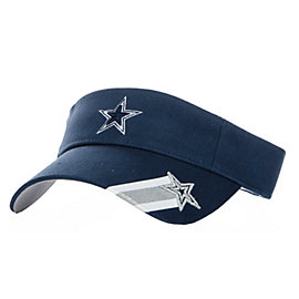 Dallas Cowboys Ladies Marietta Visor