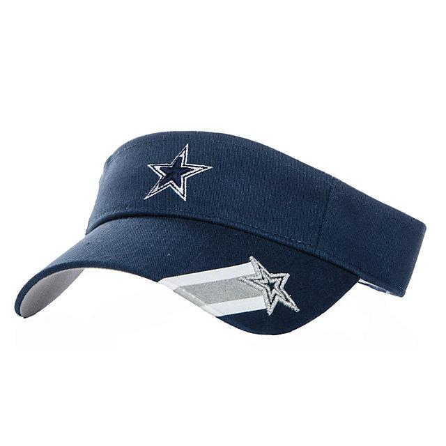 Dallas Cowboys Ladies Marietta Visor