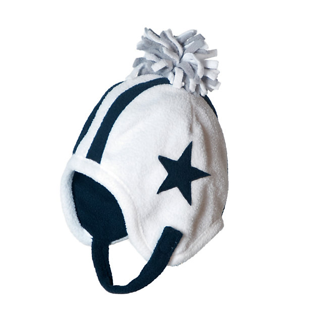 Dallas Cowboys Swagger Toddler Fleece Cap