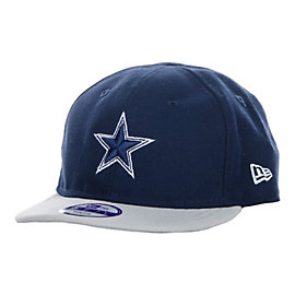 Dallas Cowboys New Era My 1st 9Fifty Infant Cap