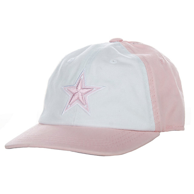 Dallas Cowboys Infant/Toddler Girls Cap