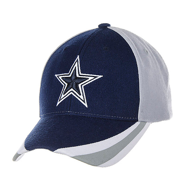 Dallas Cowboys Youth Bloomfield Cap