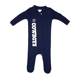 Dallas Cowboys Newborn Scout N Play Sleeper