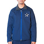 Dallas Cowboys Nike Soft Shell Jacket