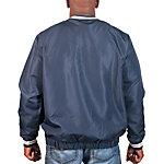 Dallas Cowboys Star Logo V-Neck Pullover Jacket
