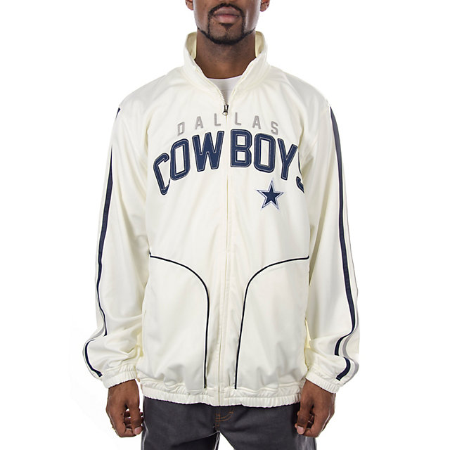 Dallas Cowboys Track Jacket