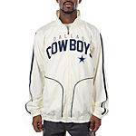 Dallas Cowboys Track Jacket