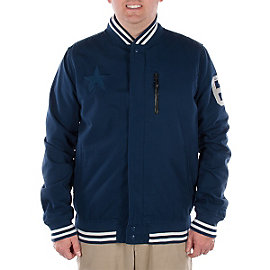 Dallas Cowboys Nike Culture Destroyer Jacket
