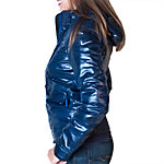 Dallas Cowboys Womens Nike Overtime Padded Jacket