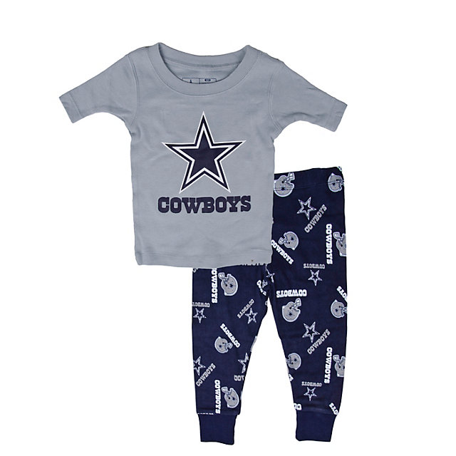 Dallas Cowboys Bedtime Story Set