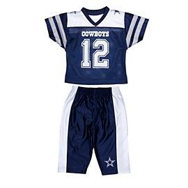 Dallas Cowboys Sport Jersey Set