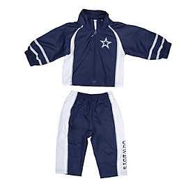 Dallas Cowboys Champ Windsuit