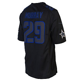 Dallas Cowboys Murray #29 Nike Limited Black Jersey