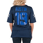 Dallas Cowboys Womens Nike Miles Austin Express Jersey