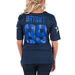 Dallas Cowboys Womens Nike Dez Bryant Express Jersey