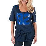 Dallas Cowboys Womens Nike Jason Witten Express Jersey