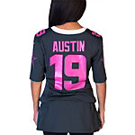 Dallas Cowboys Nike Miles Austin BCA Fashion Jersey