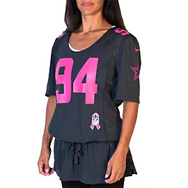 Dallas Cowboys Nike DeMarcus Ware BCA Fashion Jersey