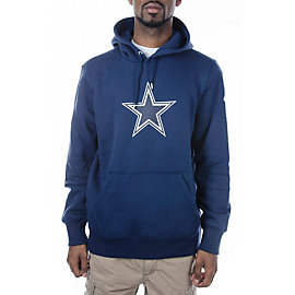 Dallas Cowboys Nike Classic Logo Pull-Over Hoody