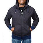 Dallas Cowboys Nike Black Stadium Full Zip Hoodie
