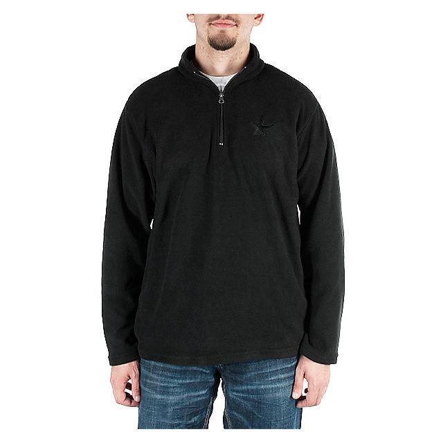 Dallas Cowboys Unisex Quarter Zip Microfleece Jacket