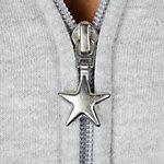 Dallas Cowboys Womens The Big D Full Zip Hoody