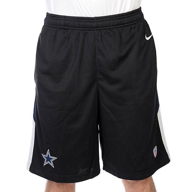 Dallas Cowboys Nike Practice Short