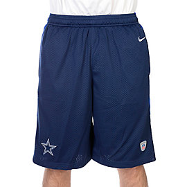 Dallas Cowboys Nike Practice Short