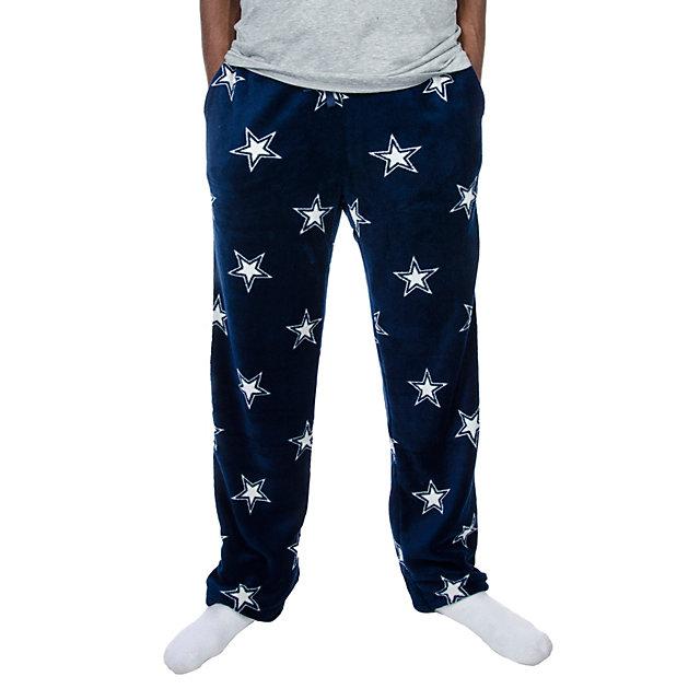 Dallas Cowboys Unisex Plush Pant