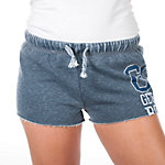 Dallas Cowboys Ashley Fleece Short